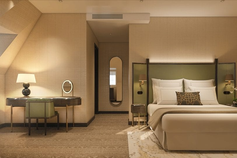Take a look at The Arthur Hope Collection here in The Stock Exchange Hotel